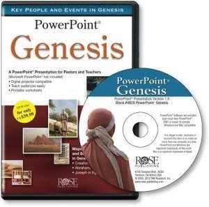 Genesis CDRom