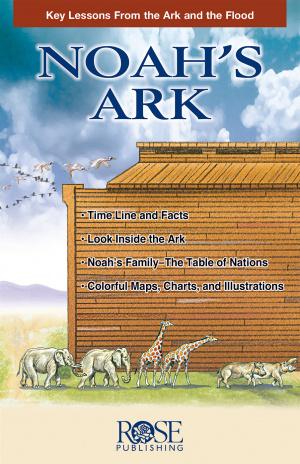 Noahs Ark Pamphlet