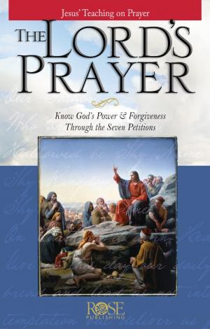 Lords Prayer Pamphlet