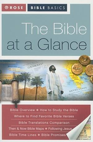 RBB: The Bible At A Glance