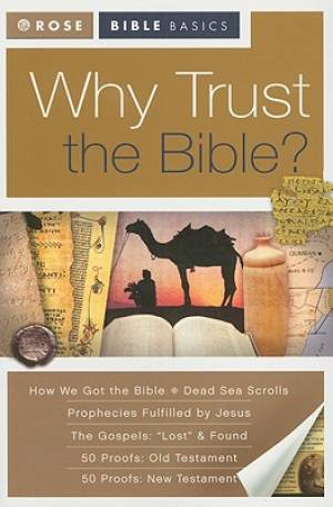 RBB: Why Trust The Bible