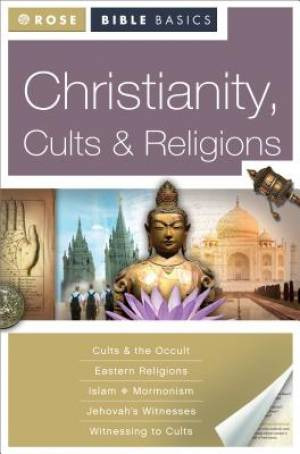 RBB: Christianity Cults Religion
