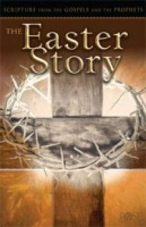 Easter Story Pamphlet
