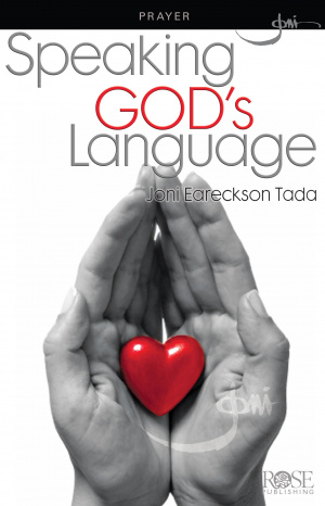 Speaking God'S Language