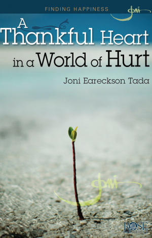 Thankful Heart In World Of Hurt, A