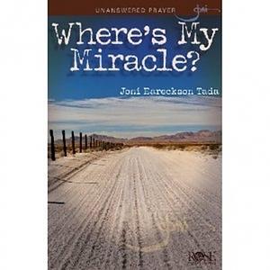 5-Pack: JONI Where's My Miracle?