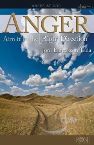 Anger: Aim It In The Right Direction