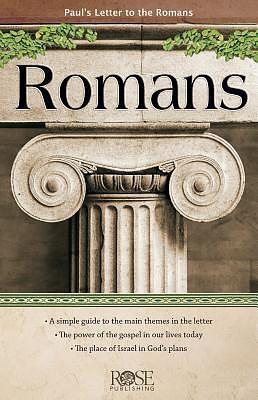 Romans Pamphlet