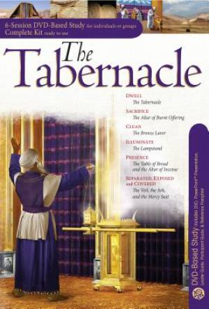 Tabernacle Dvd Complete Kit, The