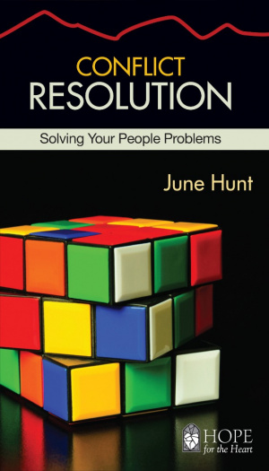 Hfth: Conflict Resolution