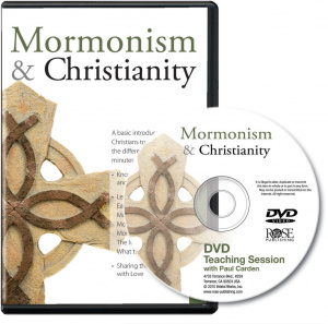Mormonism And Christianity
