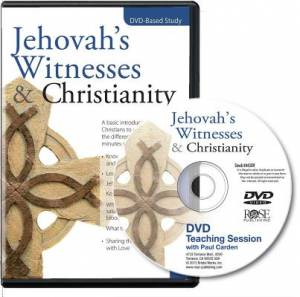 Jehovah'S Witnesses And Christianity