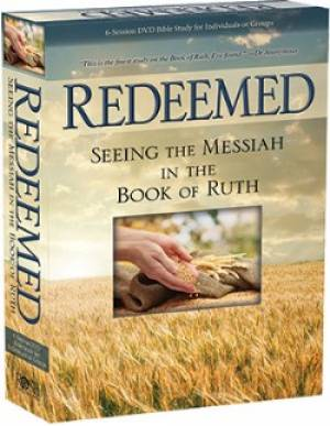 Redeemed Dvd Complete Kit