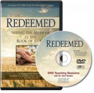 Redeemed Dvd Only