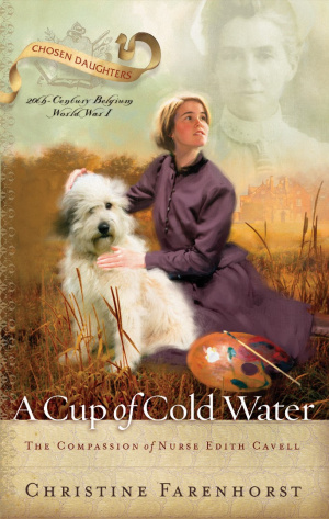 Cup Of Cold Water  The Compassion Of Nur