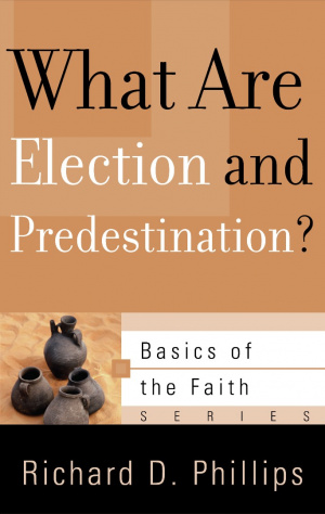 What Are Election And Predestination?