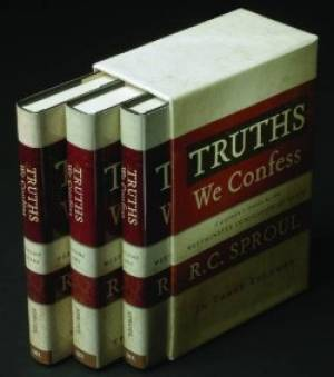 Truths We Confess 3 Vol Set
