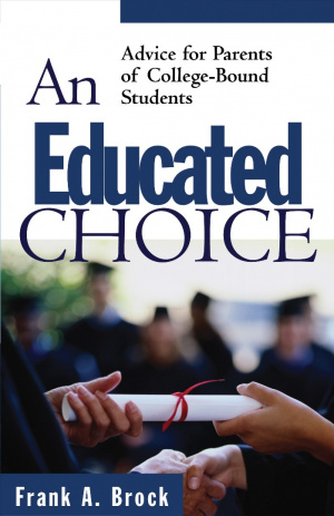 Educated Choice An