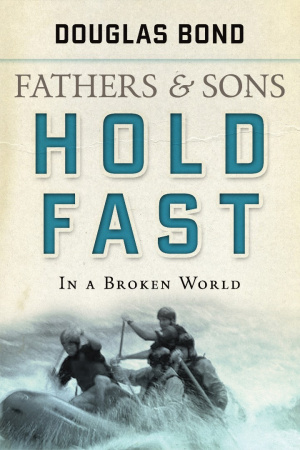 Father And Sons  Hold Fast In A Broken W