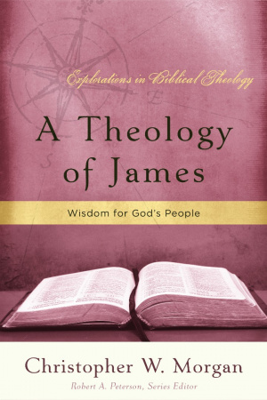 Theology Of James A Pb