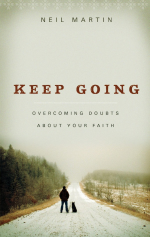 Keep Going  Overcoming Doubts About Your
