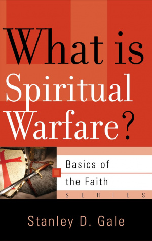 What Is Spiritual Warfare