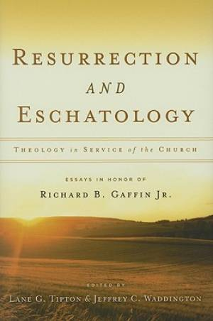 Resurrections And Eschatology