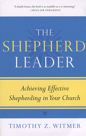 Shepherd Leader