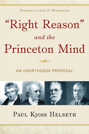 Right Reason And The Princeton Mind Pb