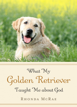 What My Golden Retriever