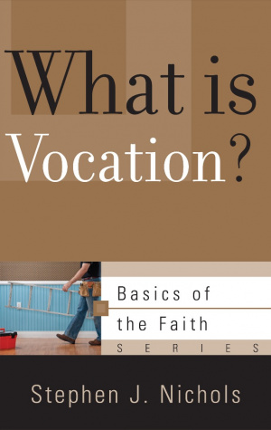 What Is Vocation