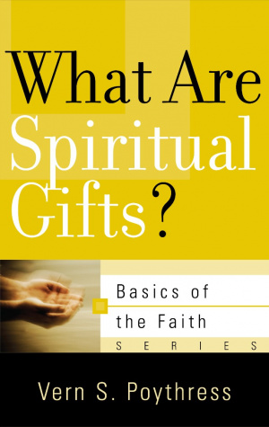 What Are Spiritual Gifts Pb