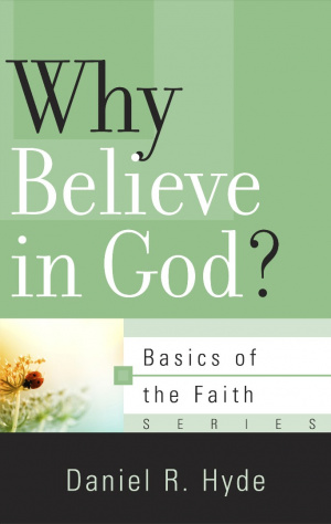 Why Believe In God Pb
