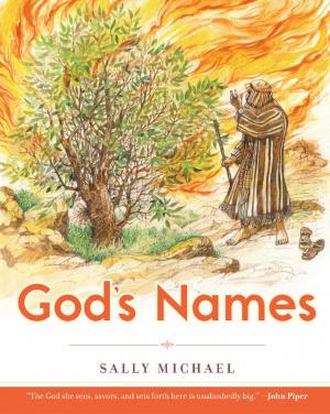 God's Names Pb
