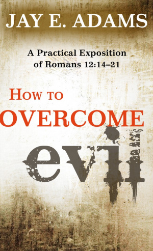 How To Overcome Evil Pb