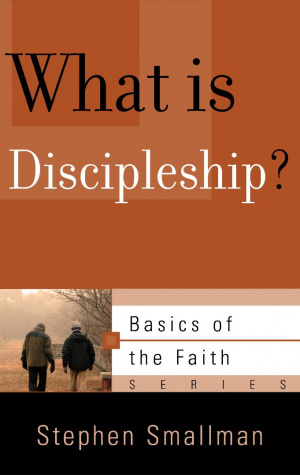 What Is Discipleship Pb