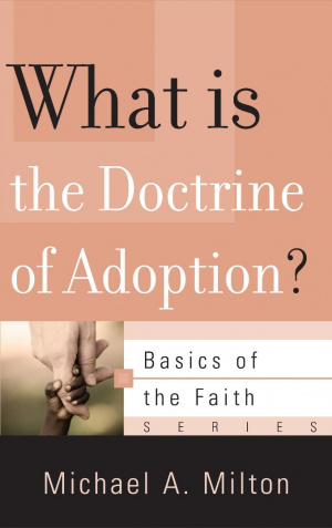 What Is The Doctrine Of Adopti
