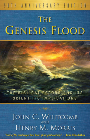 The Genesis Flood