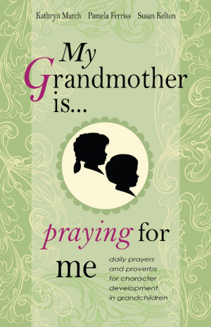 My Grandmother Is Praying For