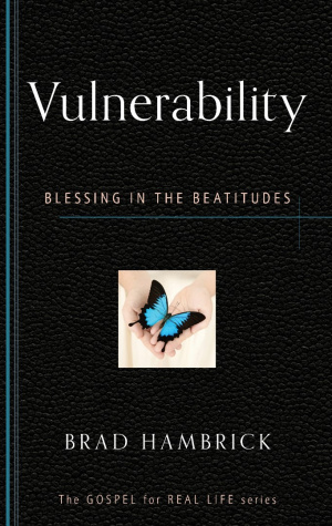 Vulnerability : Blessing in the Beatitudes