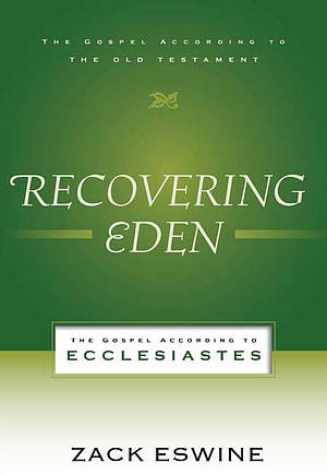 Recovering Eden
