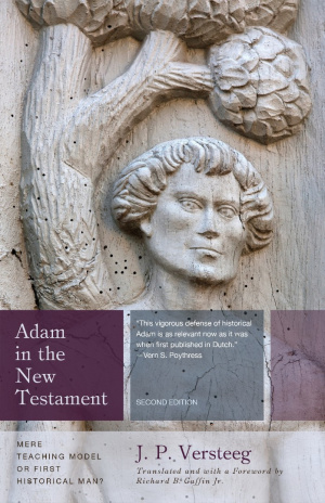 Adam in the New Testament