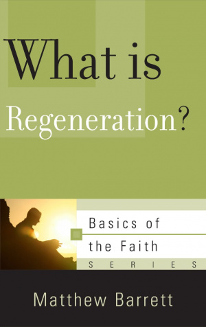 What is Regeneration?