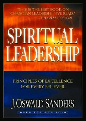 Spiritual Leadership Audio Cd