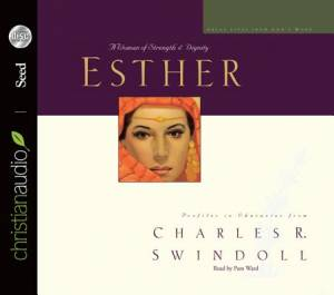 Great Lives Esther Audio Book