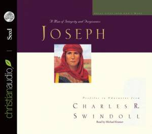 Great Lives Joseph Audio Book