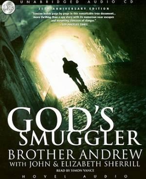 God's Smuggler Audio Book