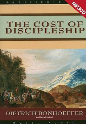 Cost Of Discipleship, The MP3