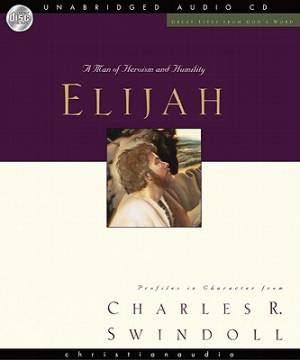 Great Lives Elijah Audio Book