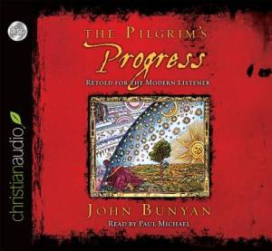 Pilgrim's Progress Abridged, The CD